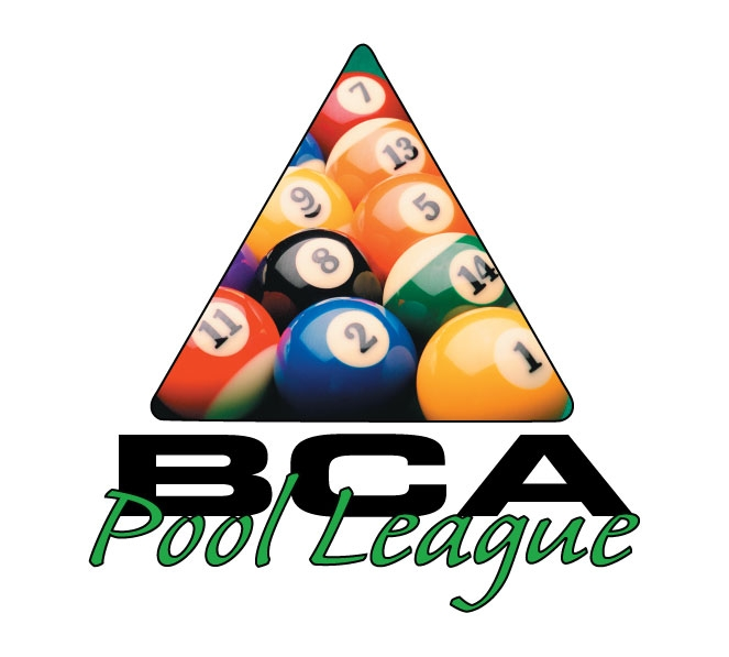 New BCA Tournament rules and regulations  — Amarillo Pool League