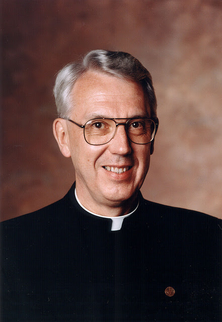 The Rev. Lowell G. Almen Bishop