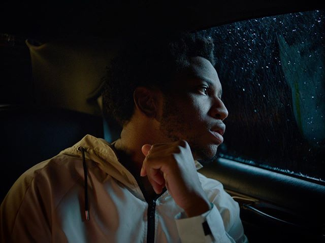 ⛈@sogallant  Directed by @milesandaj  TLS Cooke