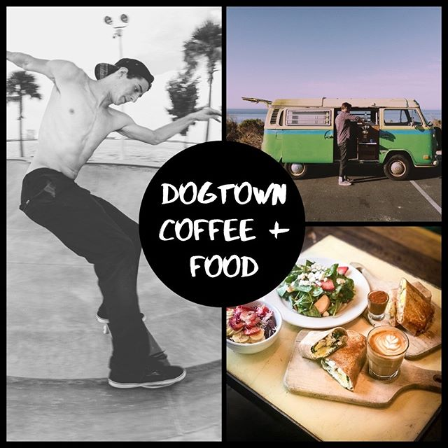 Dogtown Coffee + Food is your one stop shop for everything you need to enjoy your day at the beach, or in the office. 🌊🏖 🏝  #dogtowncoffee #coffee #coffeelovers #acaibowl #santamonicabeach #santamonica #santamonicacoffee #santamonicabreakfast #coffeeshopvibes #skateboarding #surfing #dtcsaltydog #breakfastsantamonica #veniceboardwalk