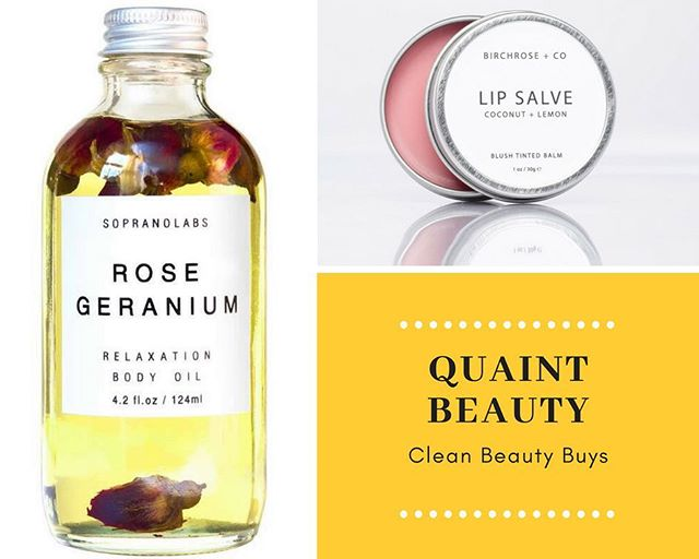 The beauty revolution continues at the @quaint_shoppe. Read our journal entry about how we prioritize clean beauty with our product selections. All pictured items are available in the Shoppe. Link in bio. #quaintshoppe #quaintrevolt #wholeness #quaintrelle #quaintrevoltmag #atlanta #vintage #jamaica #jamaican #caribbean #fashion  #community #culture #beauty #diaspora #africandiaspora #caribbeandiaspora #ecommerce #holistichealth #journal #shopping #beautytips