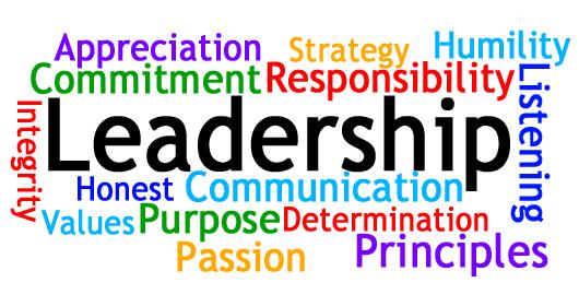 Leadership with Bill Jarrard
