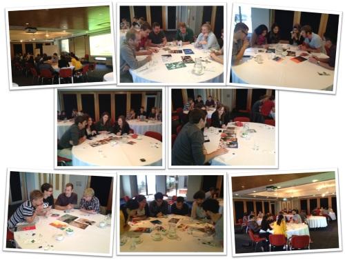 Bill Jarrard Mindwerx facilitation with engineers