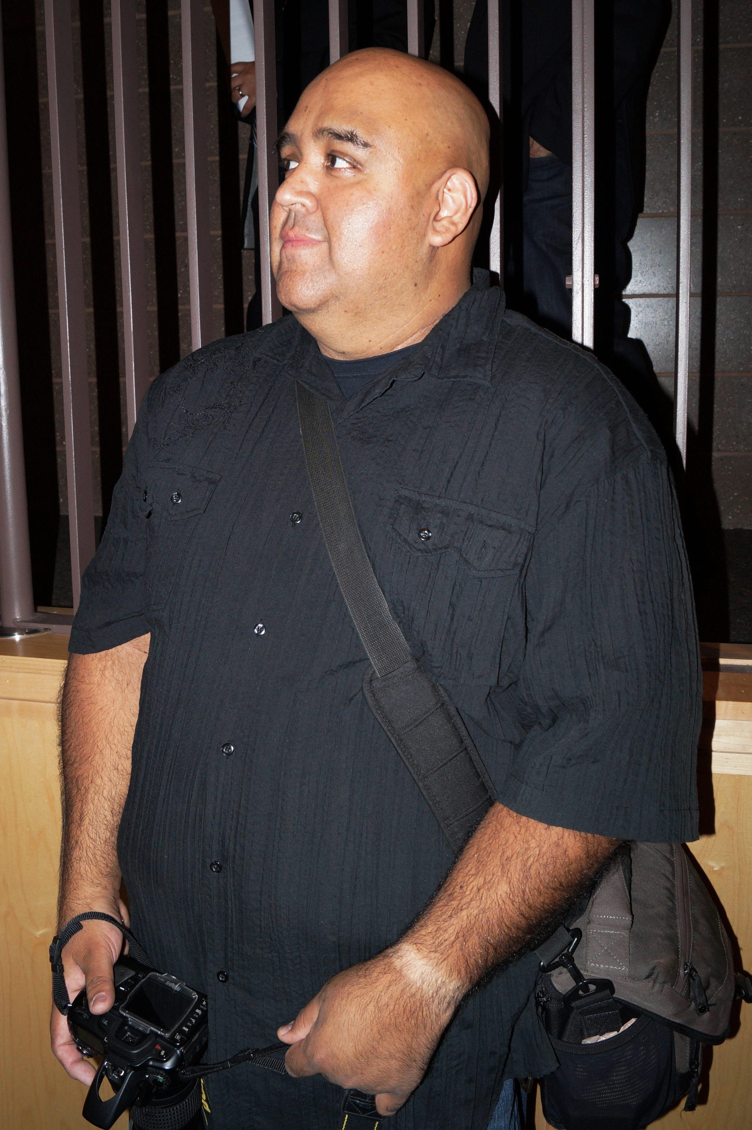 Cruz Gonzalez