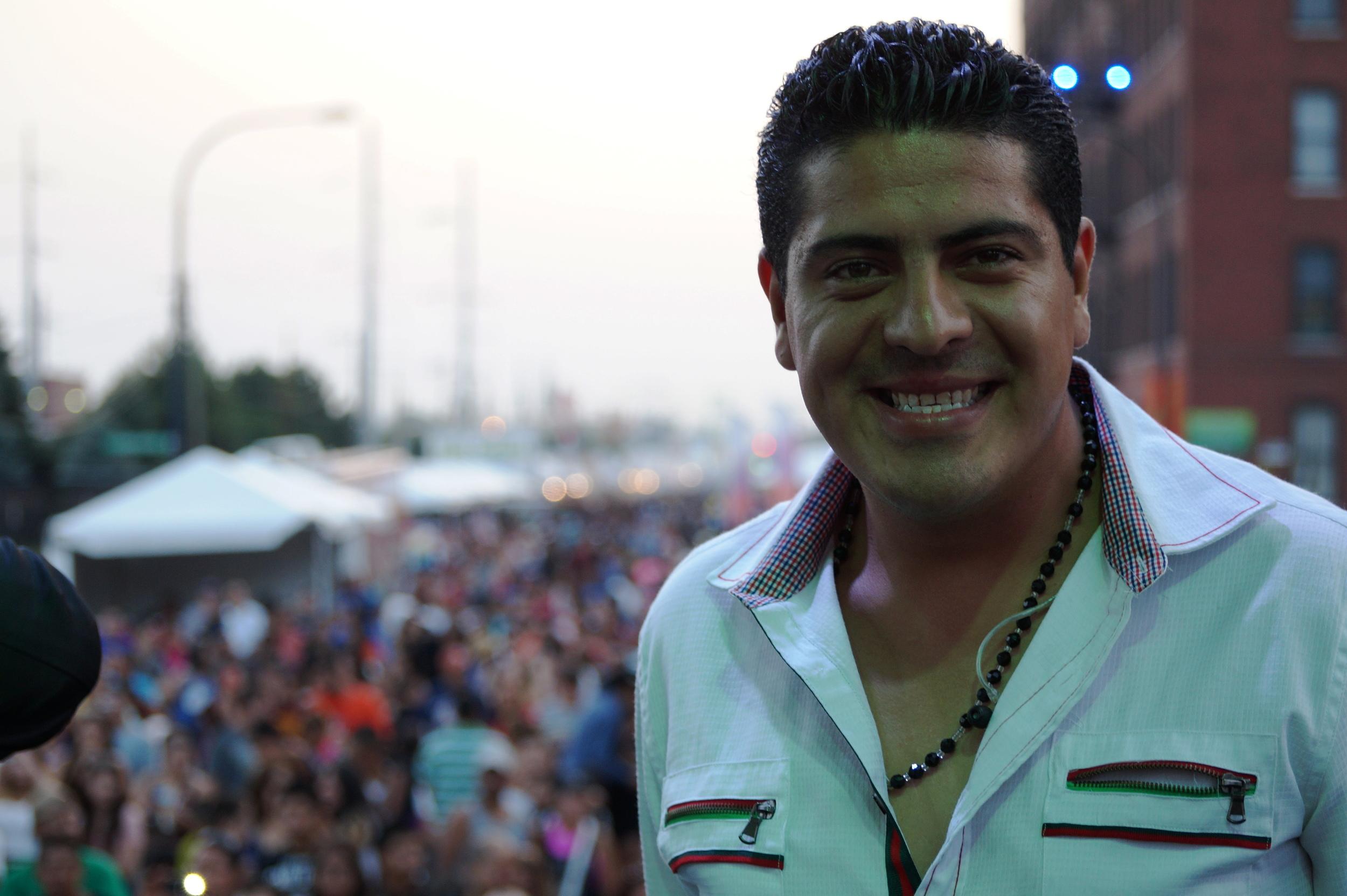 DJ Lalokera
