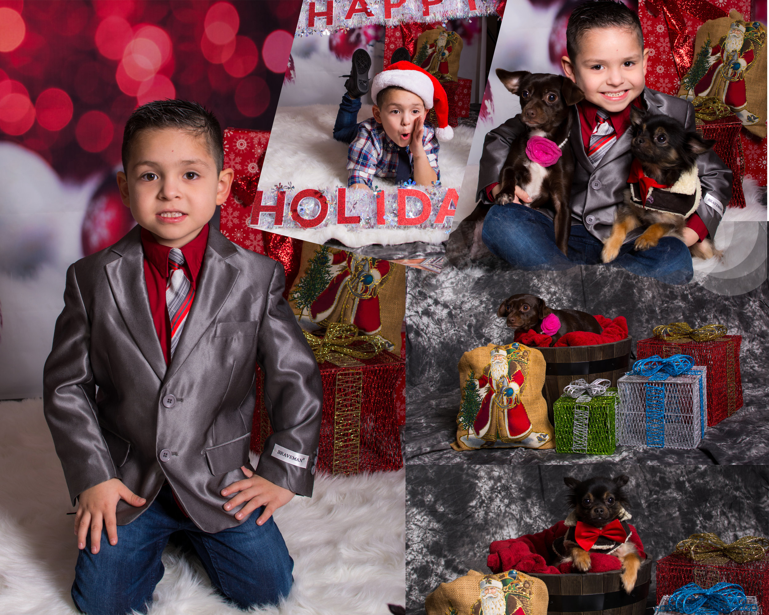 Chrismas Portrait 2016