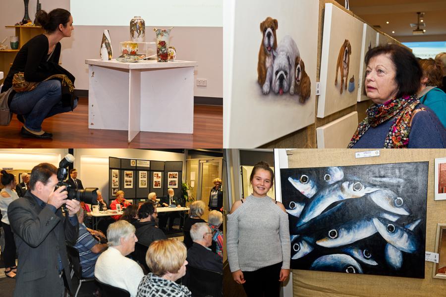 Campbelltown Art Show 2017