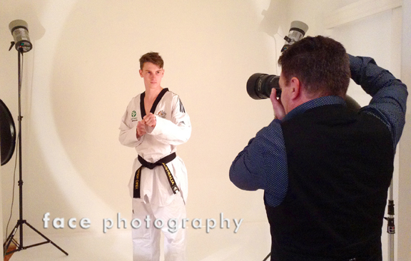 Taekwondo_Face_Photography