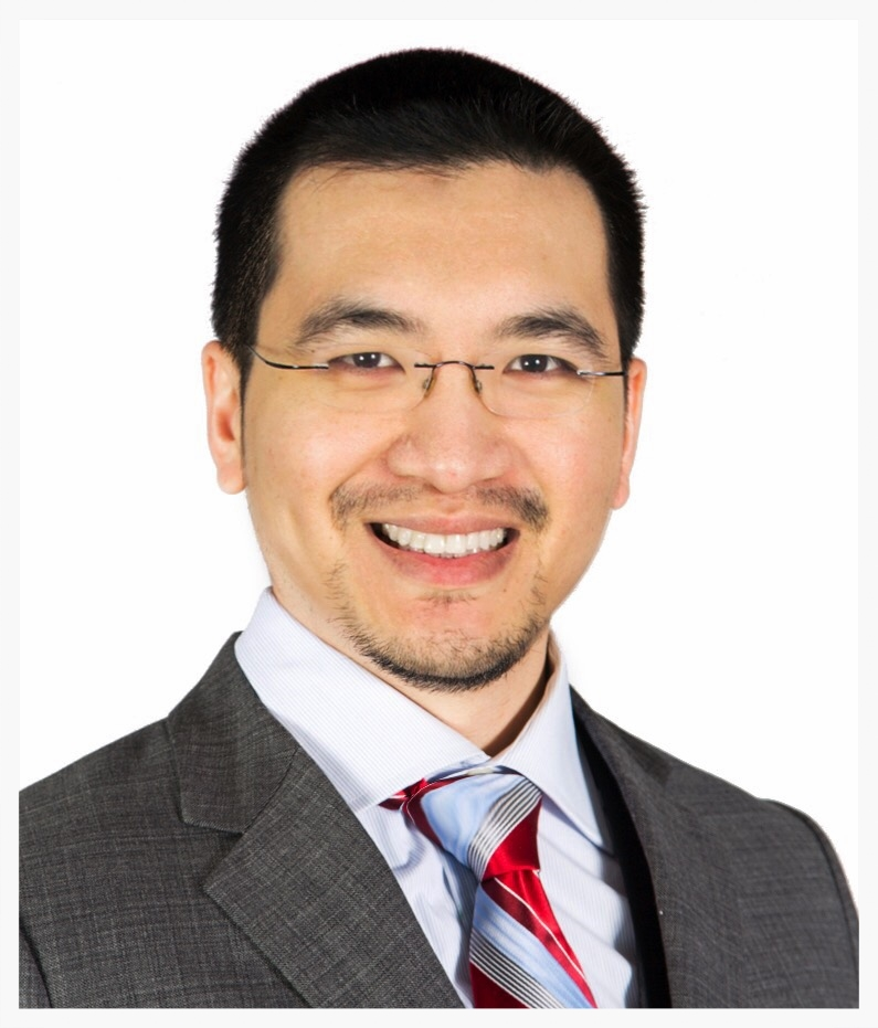 Charlie Chen DDS FADIA