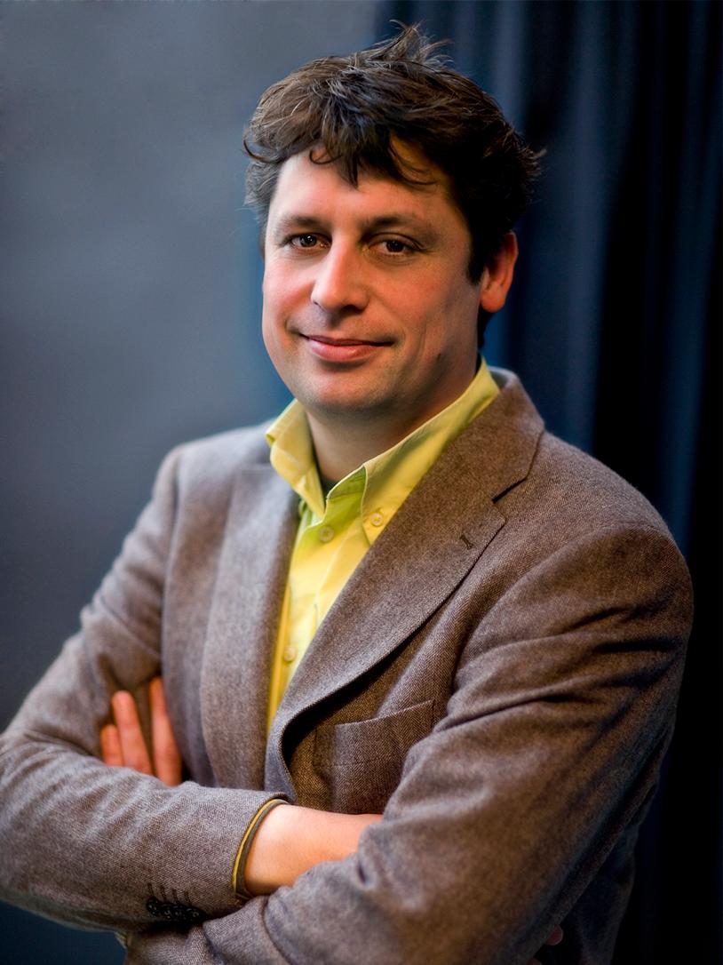 Paul van Laere