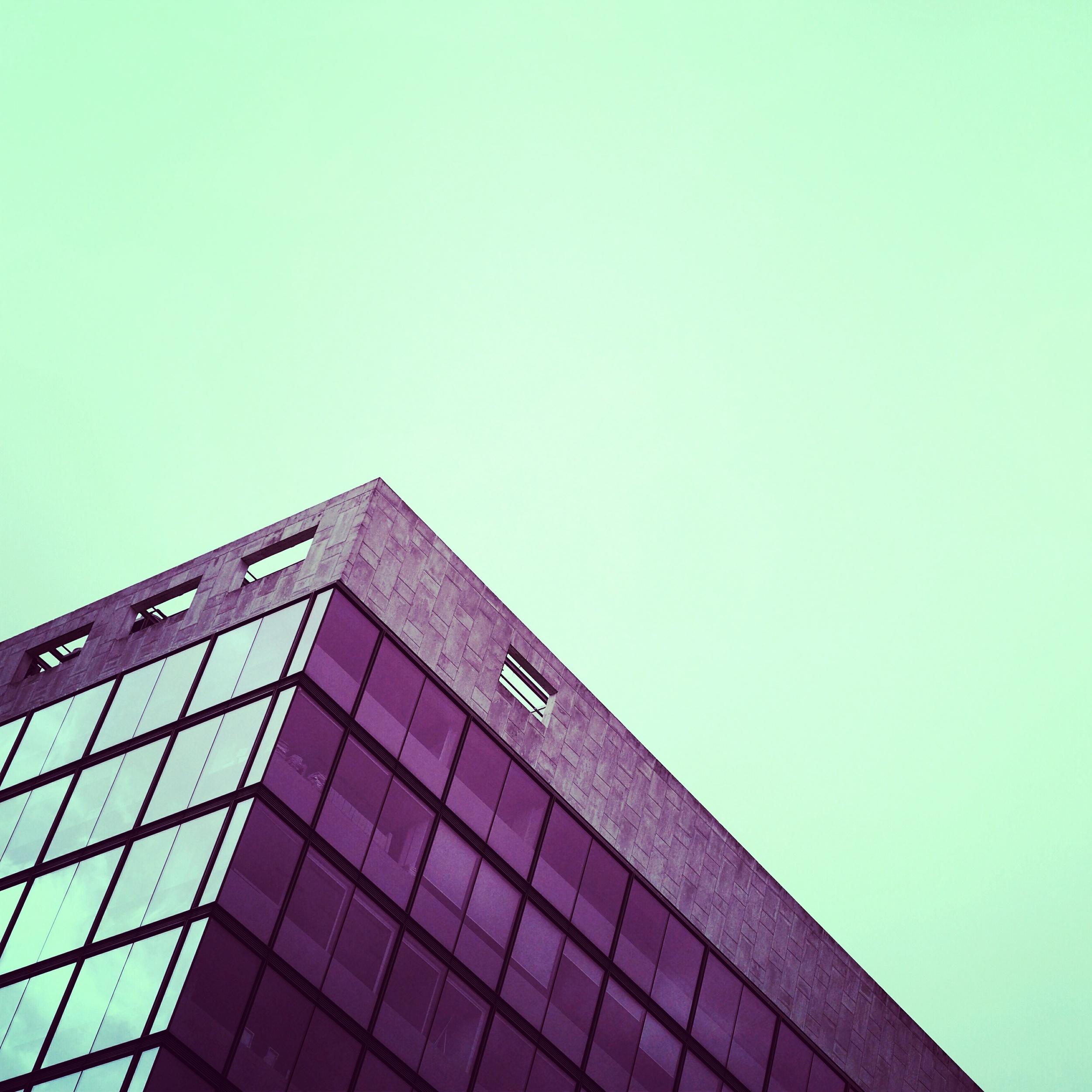 minimal architecture photography