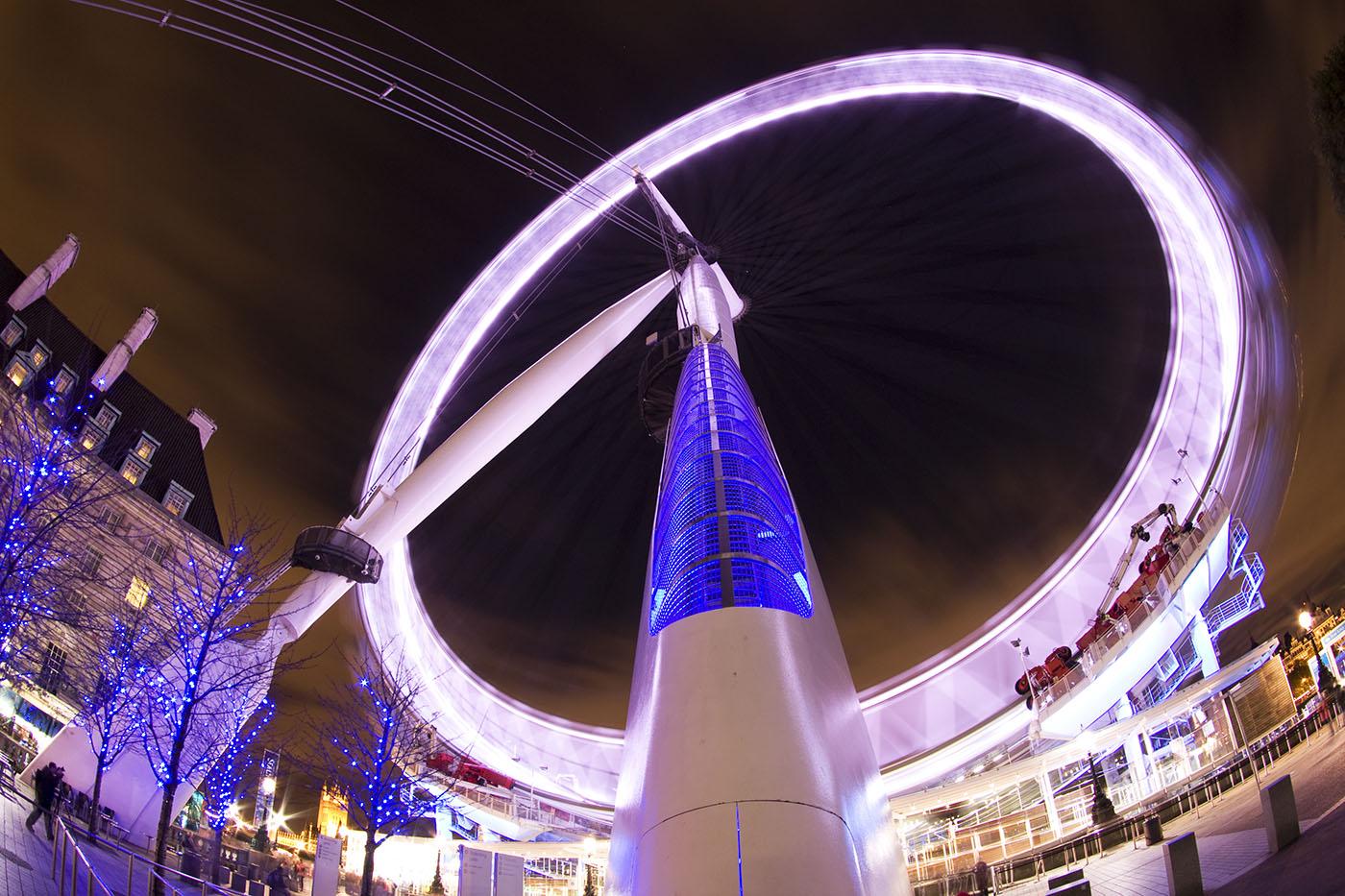 london-eye-night-rotate-photo