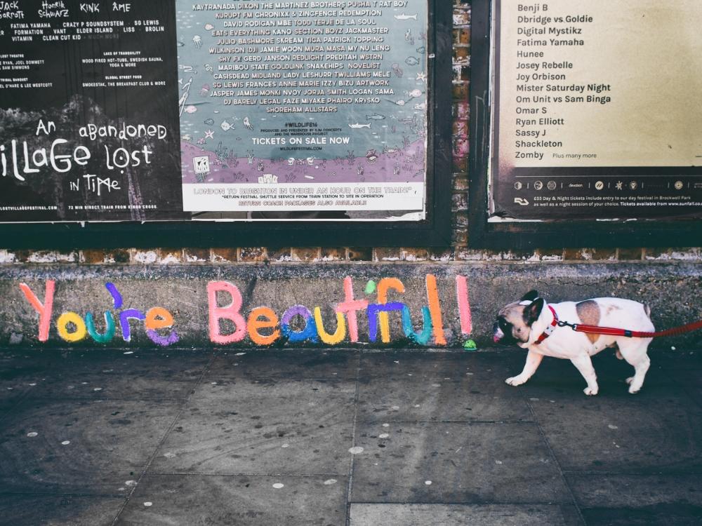 London Urban Photography - Brick Lane