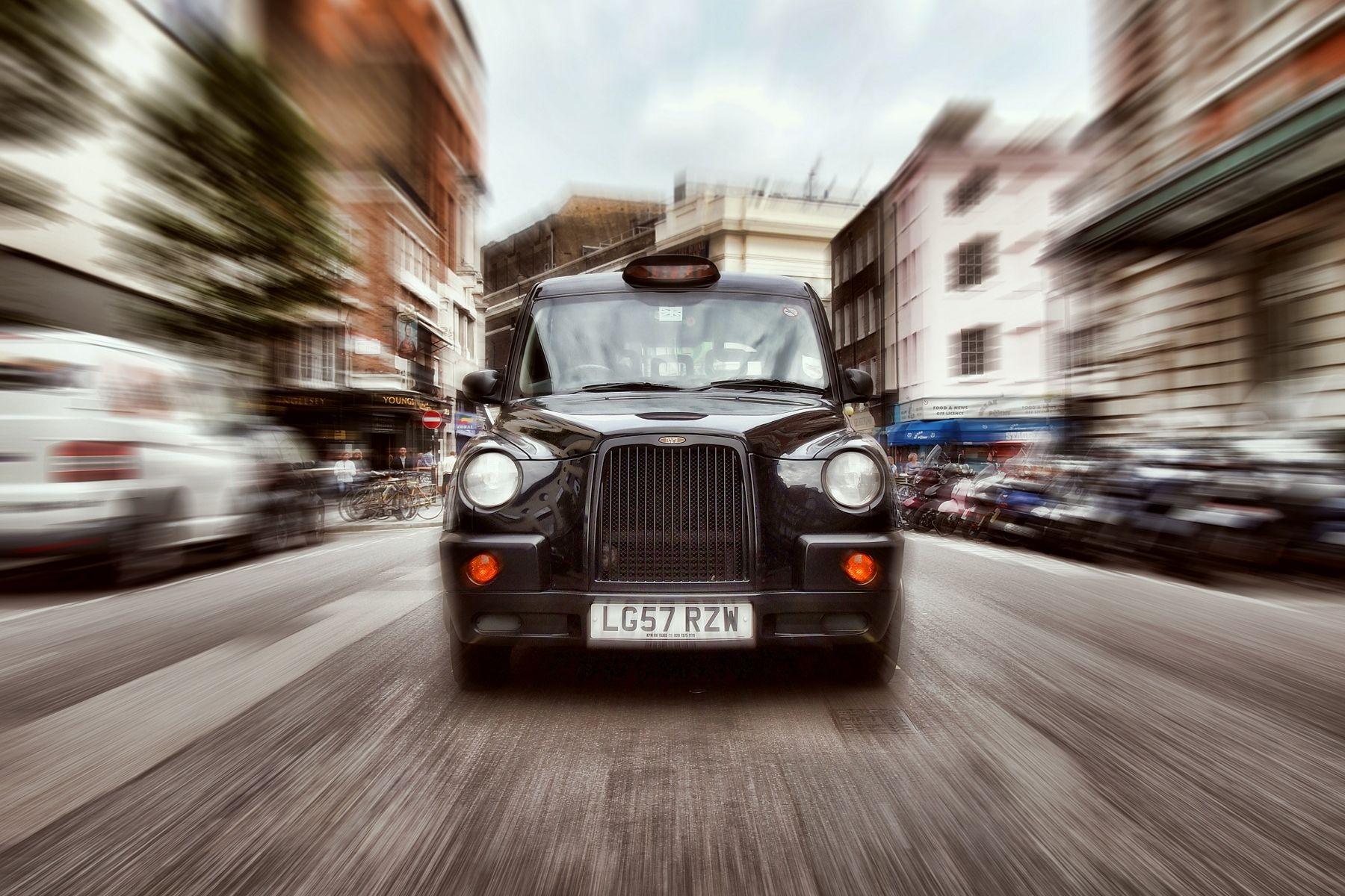 Nicholas Goodden - Covent Garden Taxi.jpg