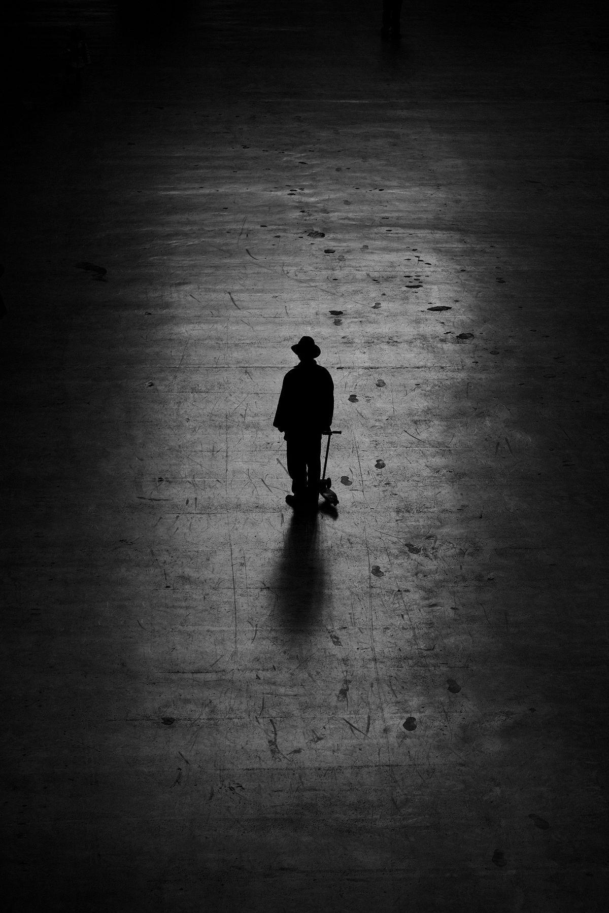 Nicholas Goodden - Man at Tate modern.jpg