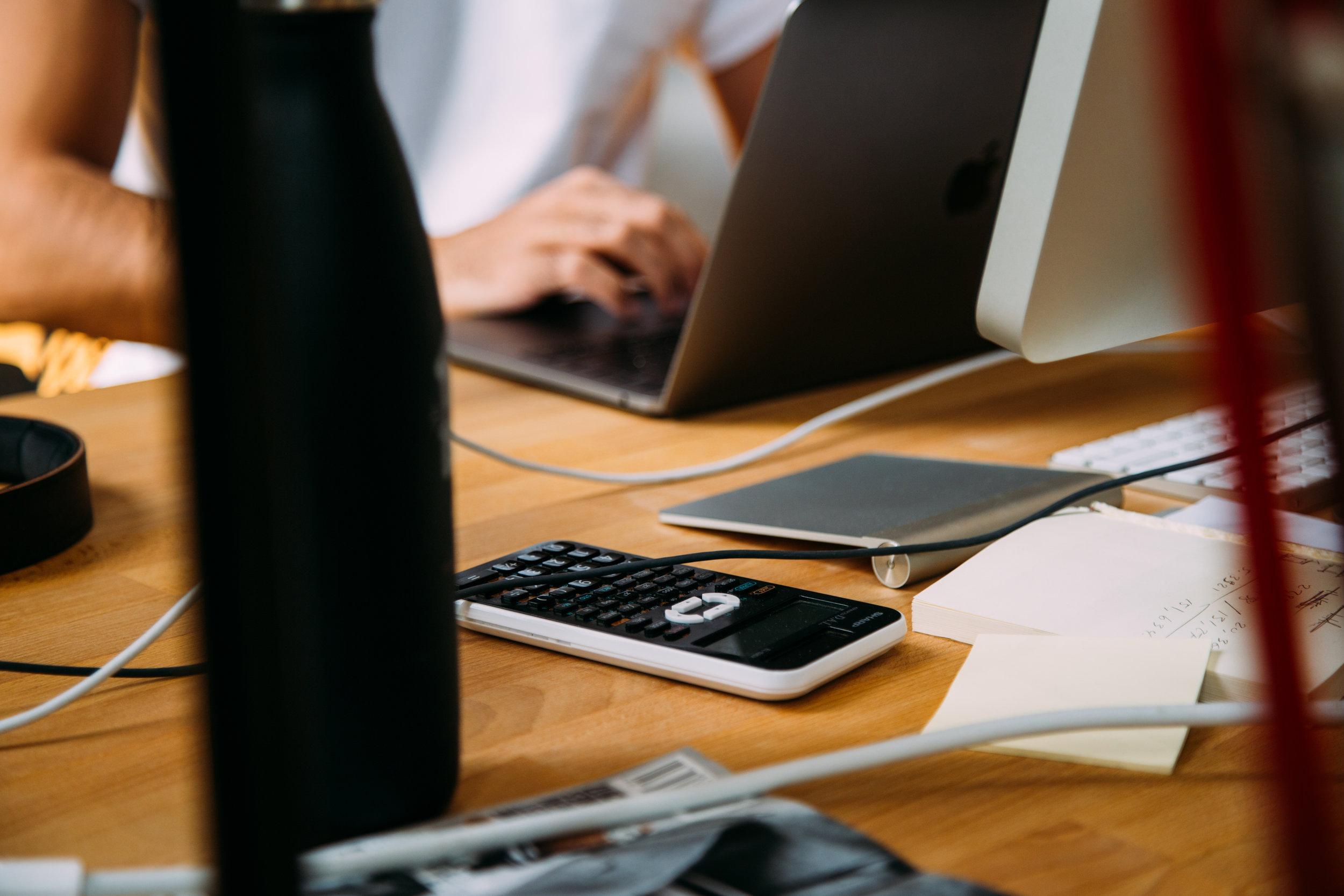 Accountancy on demand - 'Meedenken over en nieuw toekomstbestendig- accountantsconcept.'