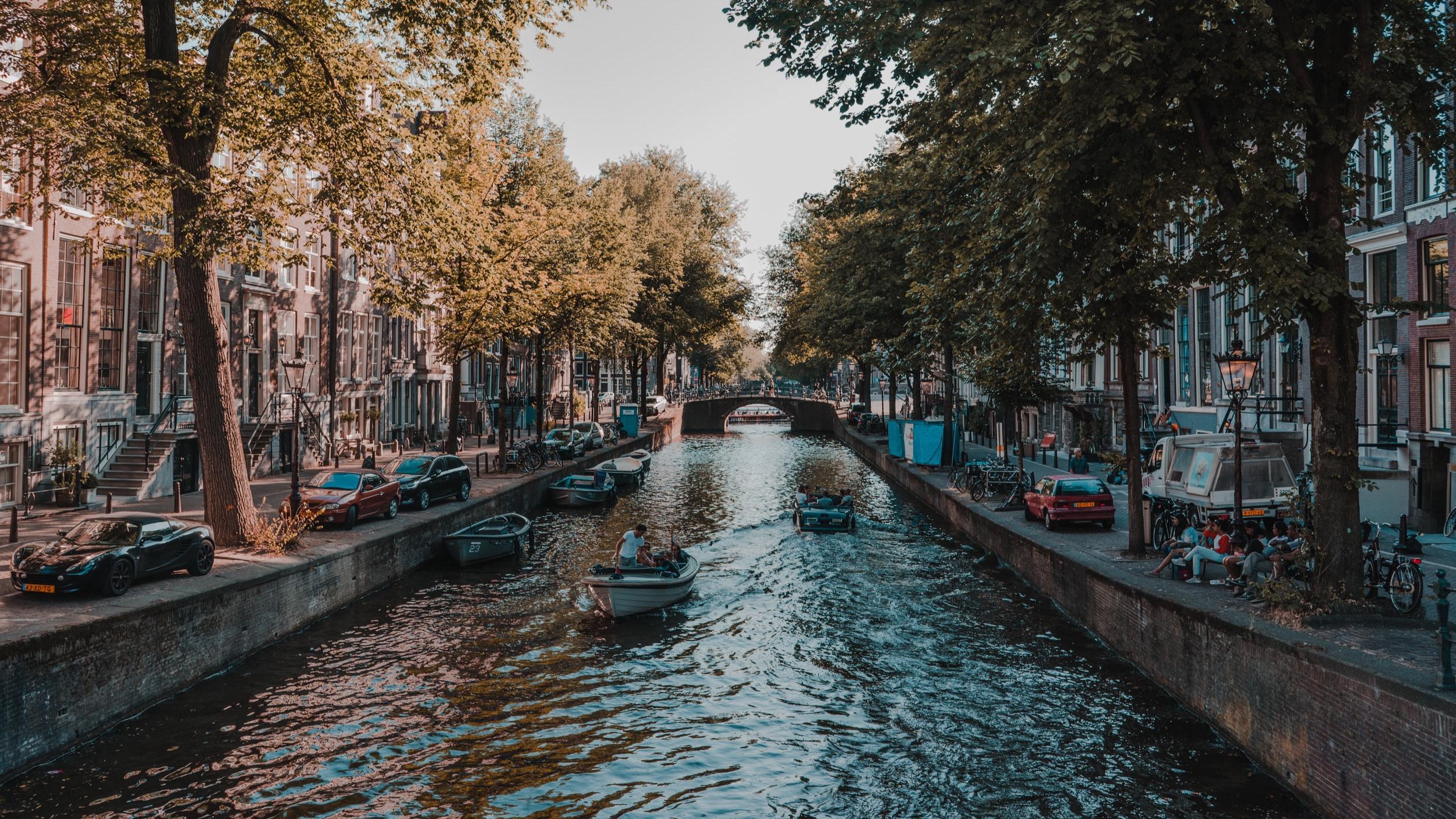 De gastvrije stad - 'De enige die kan bepalen hoe gastvrij je als stad bent, is de bezoeker'