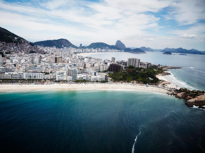 Rio de Janeiro - personal work