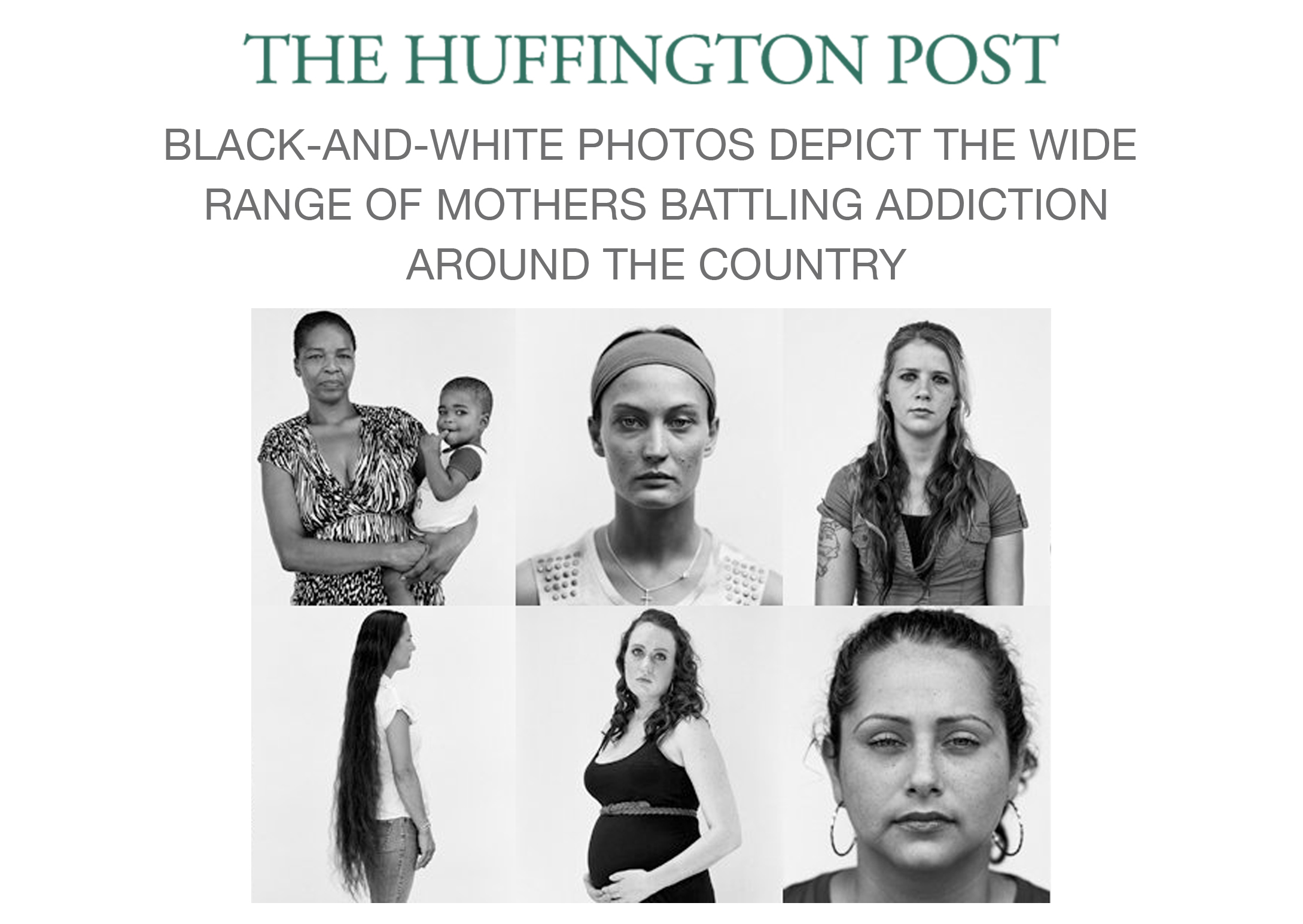 The Huffington Post - June 2016