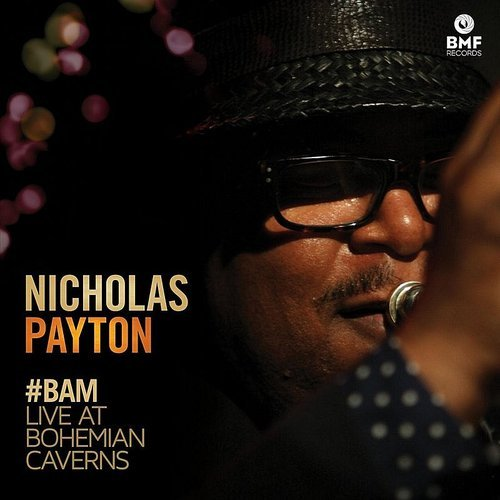 #BAM [PAYTONE Records 2013] BUY NOW:  CD BABY  |  ITUNES