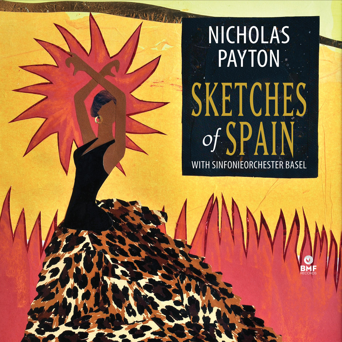 Sketches of Spain [PAYTONE Records/2013] BUY NOW:  CD BABY  |  ITUNES