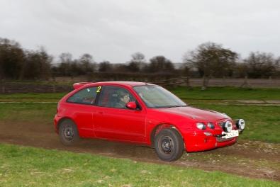 2019 Winners: Owen Turner & Rachel Vestey Bath Festival Targa Rally 2019 © M&H Photography