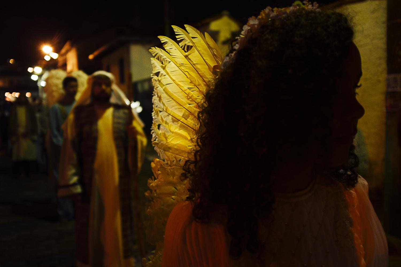 Anjo brasileiro