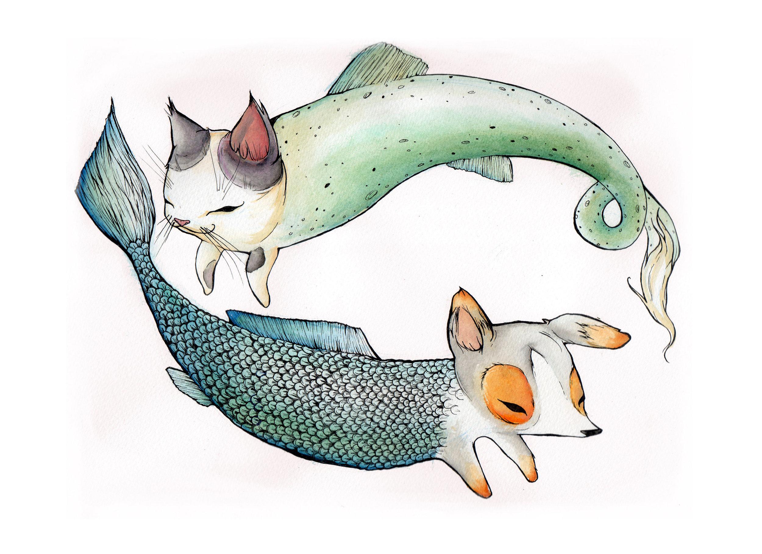 MarikaPazDogfishCatfish.jpg