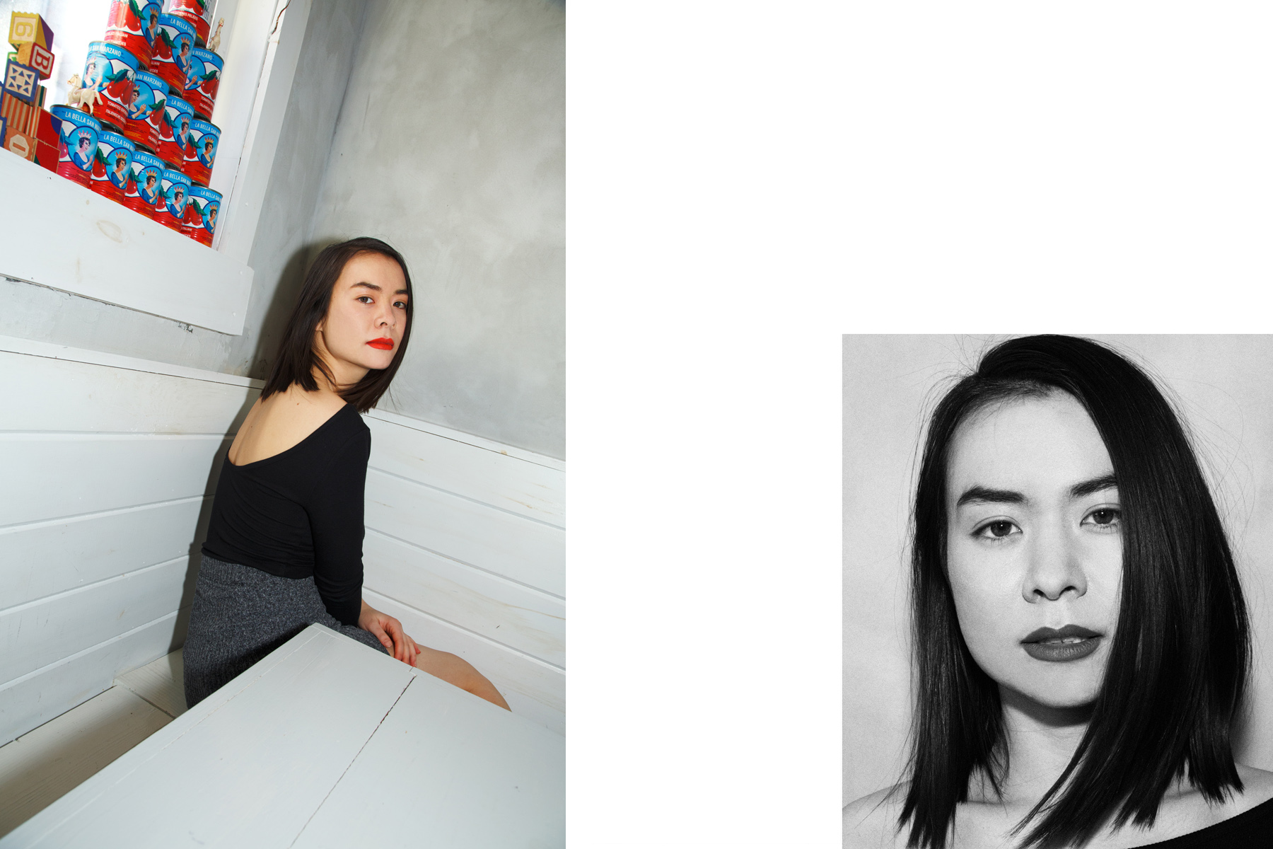KATE OWEN | MITSKI
