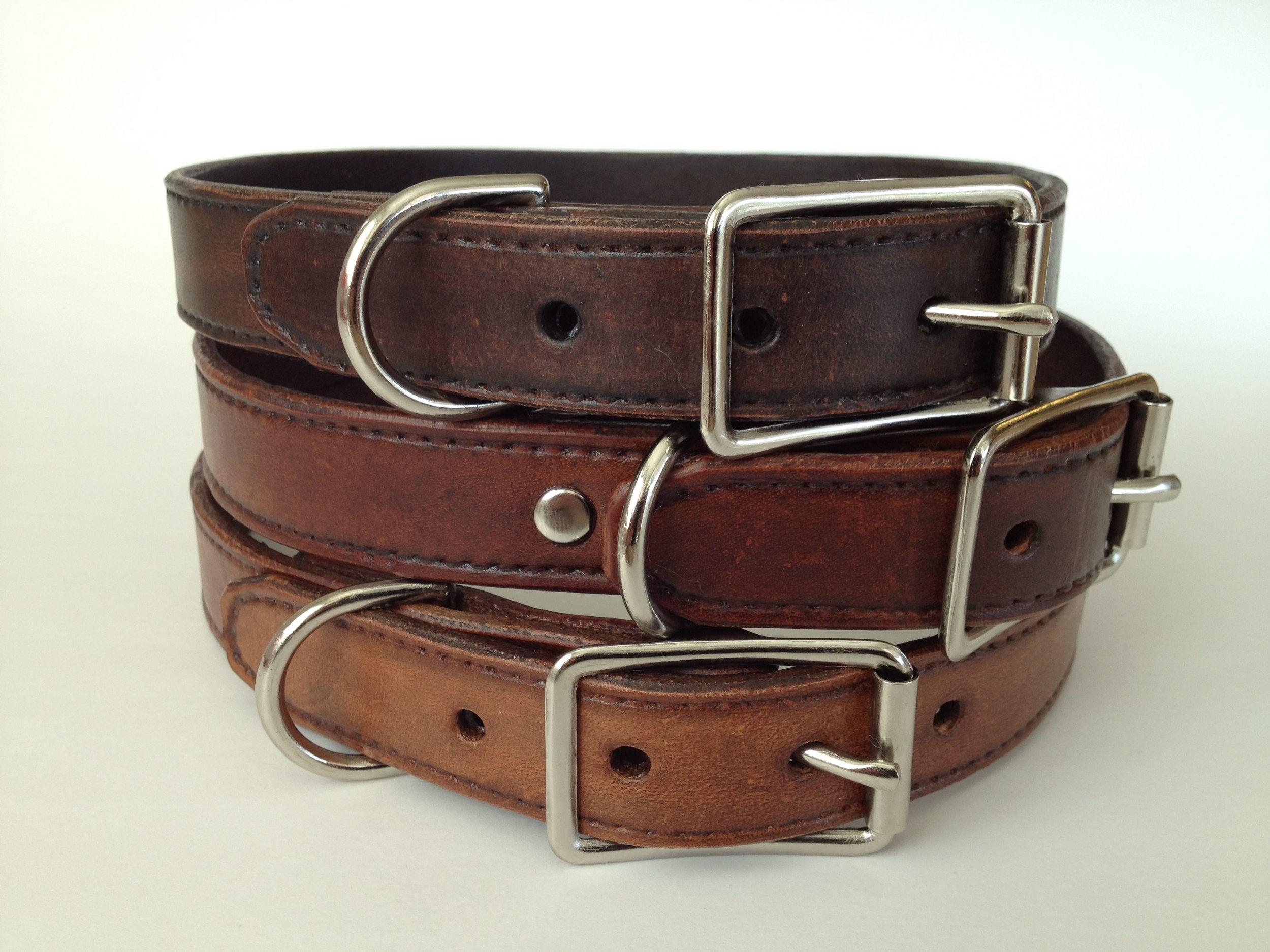3 Brown Collars.jpg