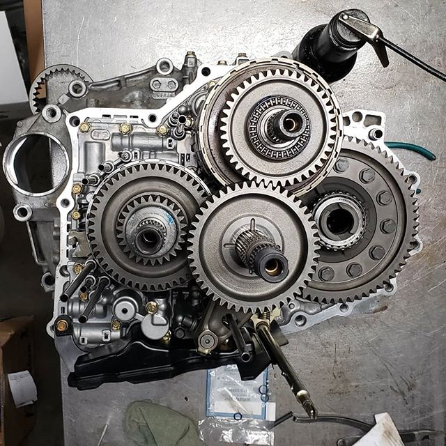 Just another Wednesday.  We are well stocked with rare talent to address all of your automotive repair needs. Whether you're in need of an oil change, spark plugs, or a whole transmission check out our website @ stgeorgetransmission.com and schedule an appointment. . . .  #stgeorgetransmissionandautomotive #automotiverepair #automotive #transmission #transfercase #oilchange #utah #sparkplug #stgeorgeutah