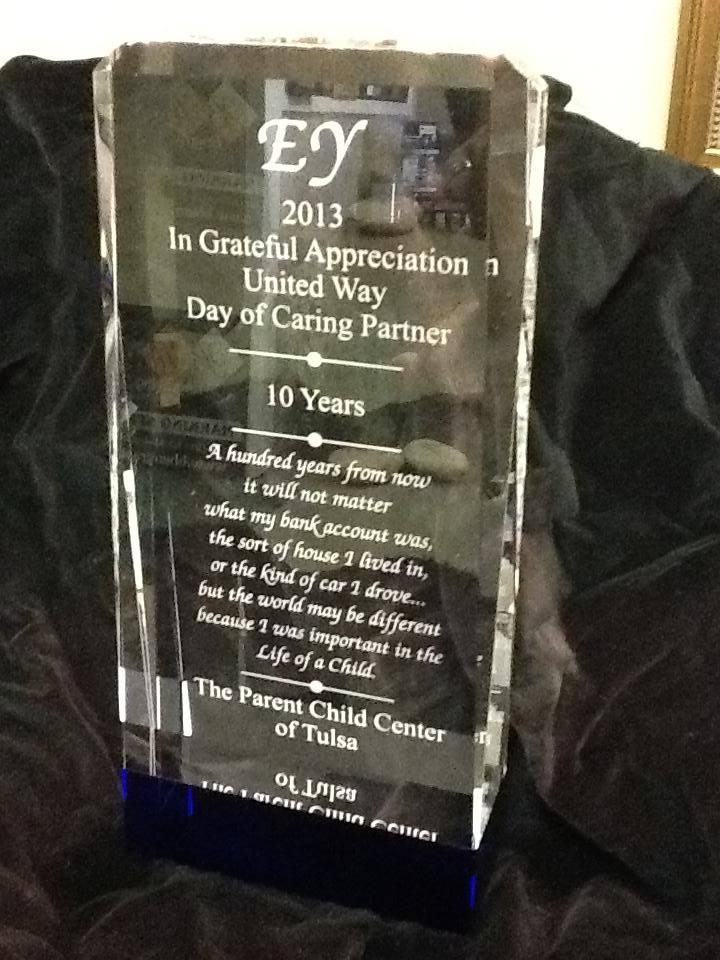 Sandblasted Crystal Award.jpg
