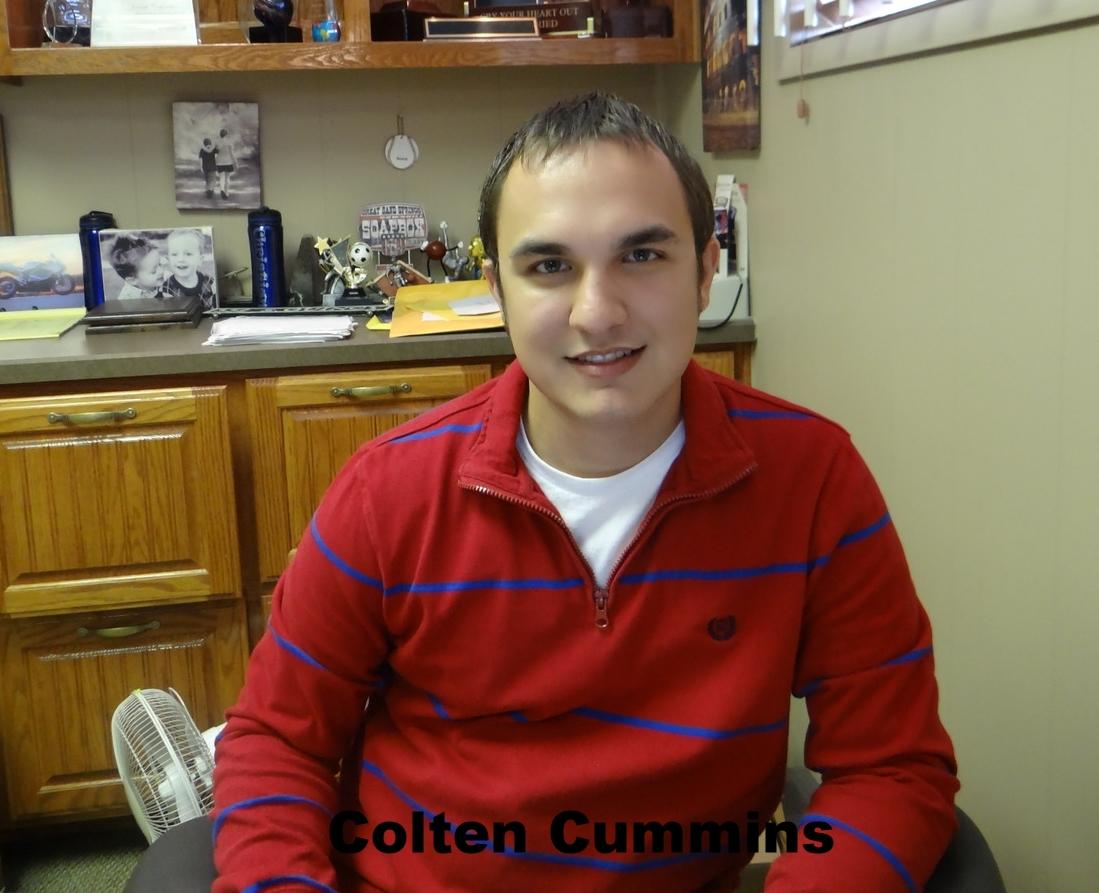 Colten Cummins