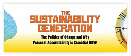 The Sustainability Generation
