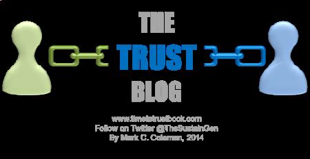 The Trust Blog