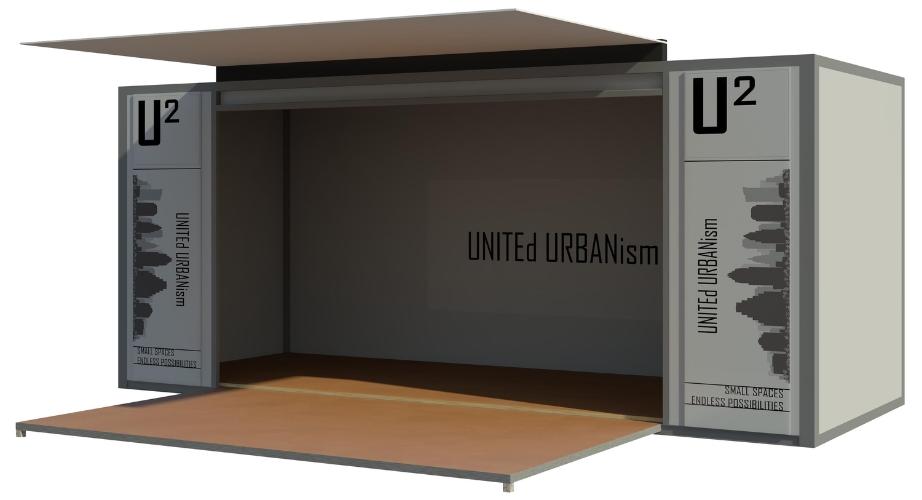 U-STAGE