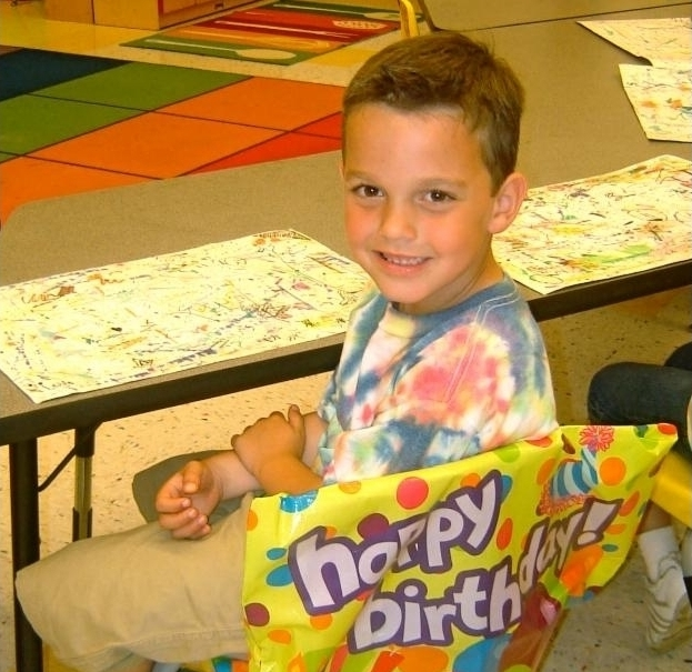Birthday Parties - Contact Us To Reserve Your Party Date