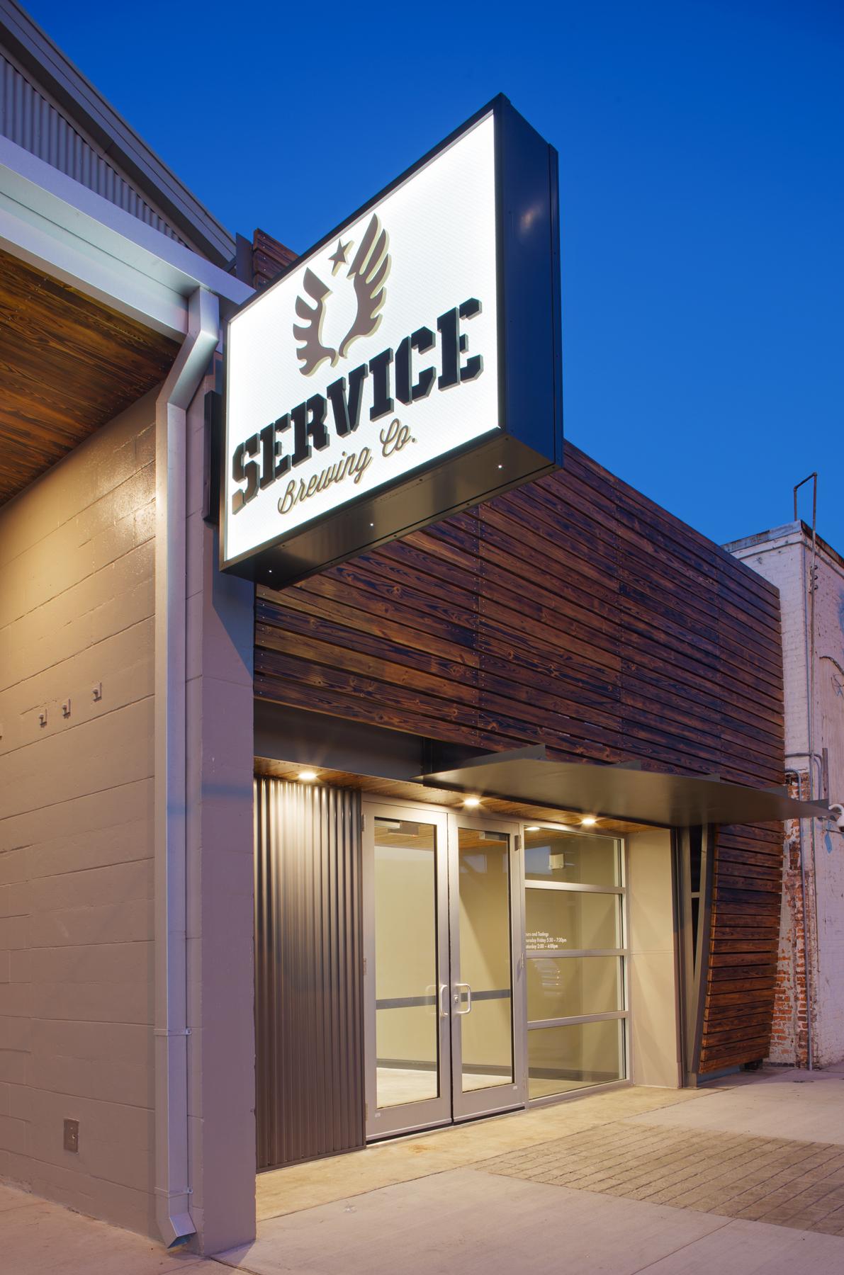 3-Service Brew - entry.jpg