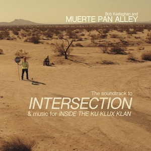 The Soundtrack to Intersection -