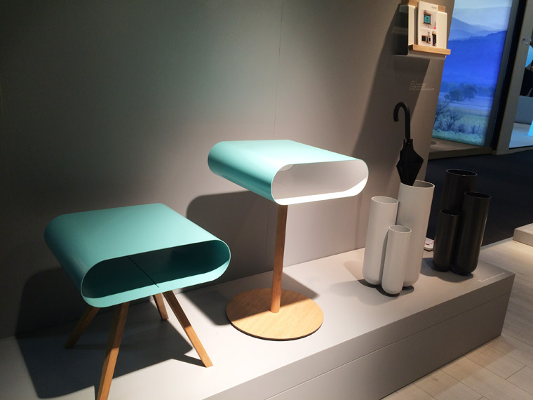 Impressionen von der Imm Cologne 2016 & Design Post