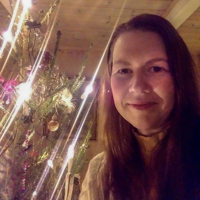 Vesle julaften - på høy tid å ønske ei riktig god jul!⭐😊