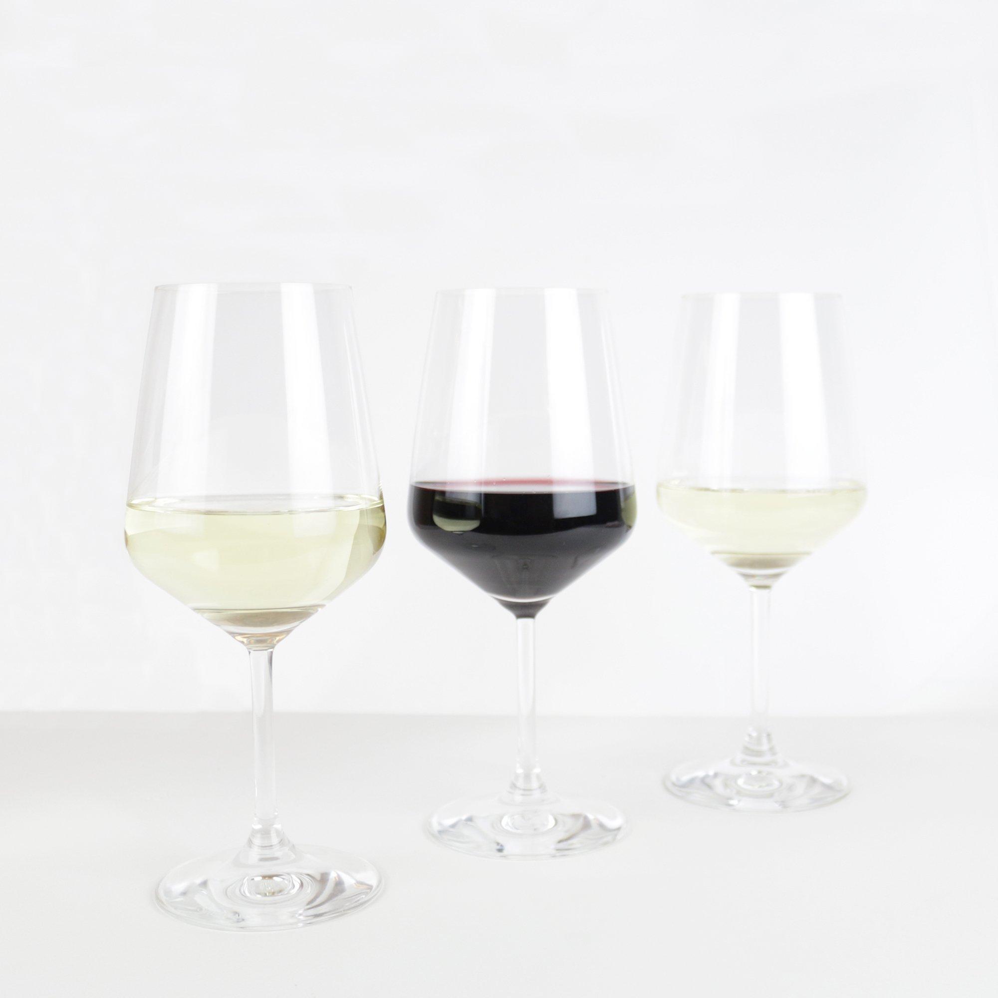 Spiegelau Universal Crystal Wine Glass (Set of 4) - $39