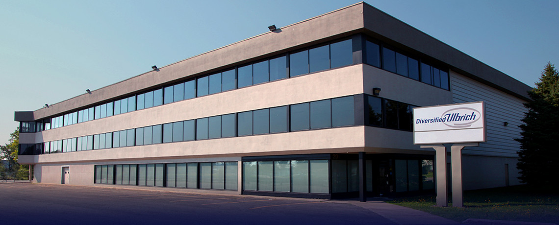 industrial property management by cepm