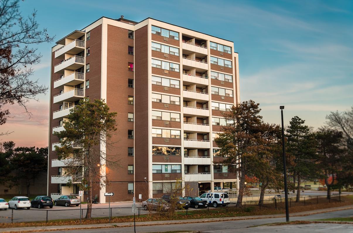 rental property management by cepm