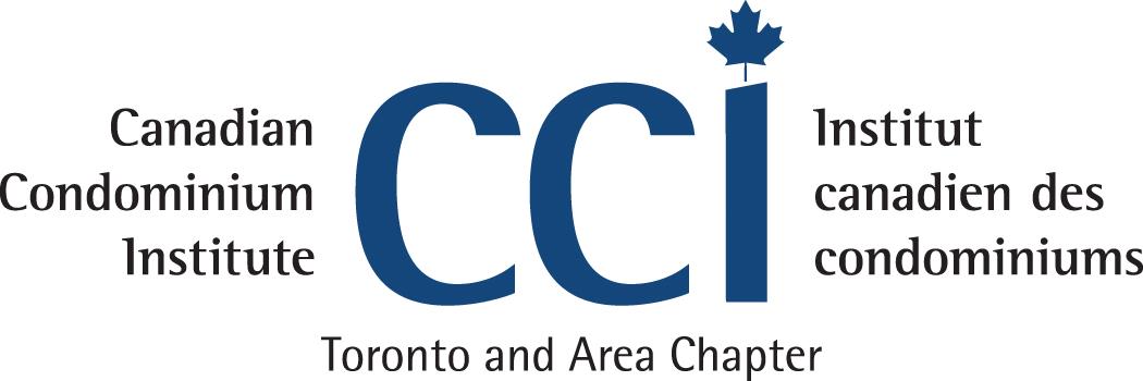 canadian condominium institute toronto and area chapter