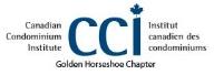 canadian condominium institute golden horseshoe chapter