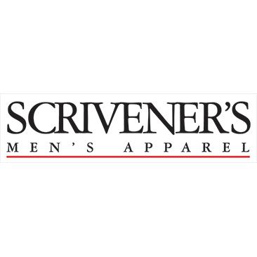 Scrivener's Men's Apparel