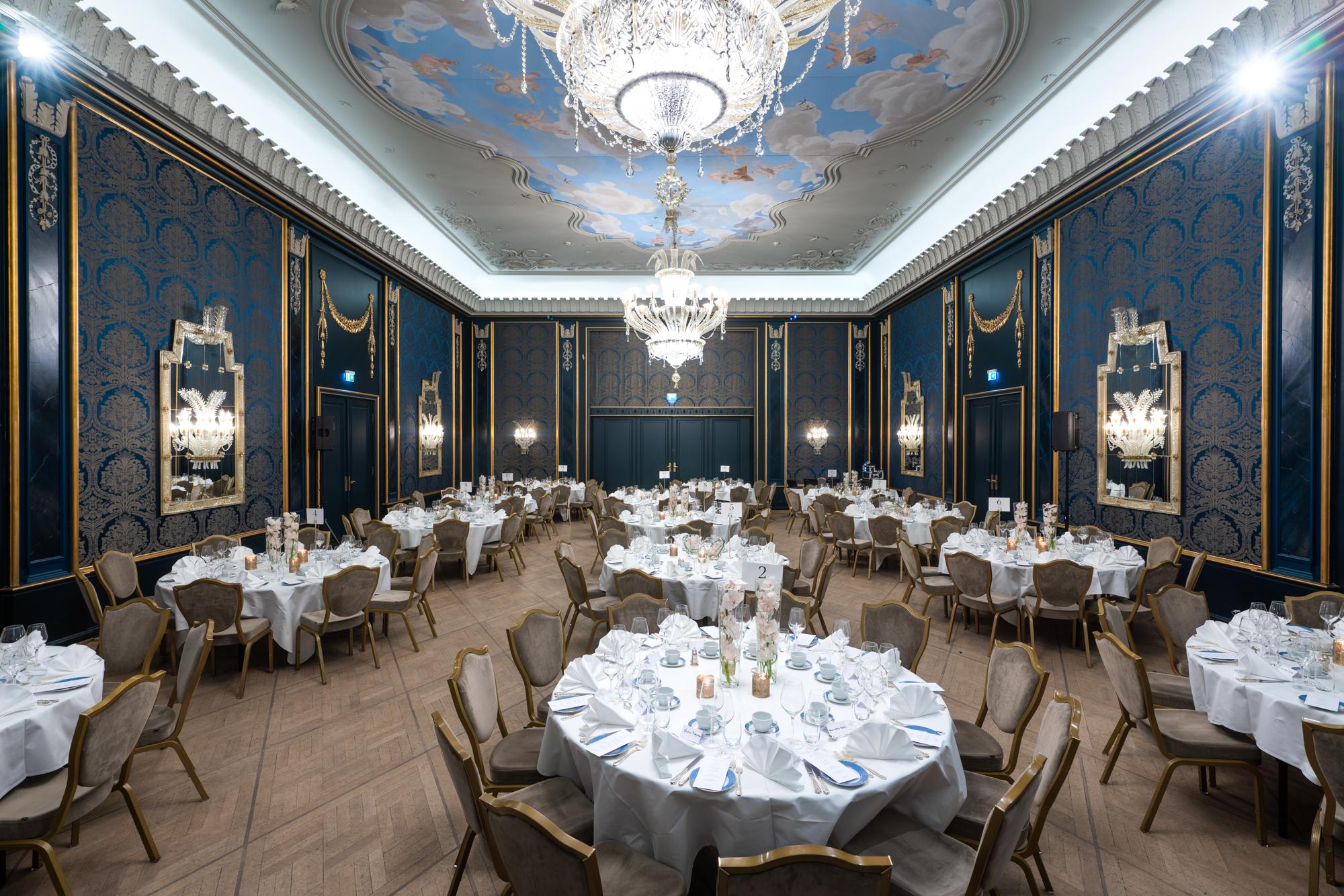 Grand Hotel Oslo -