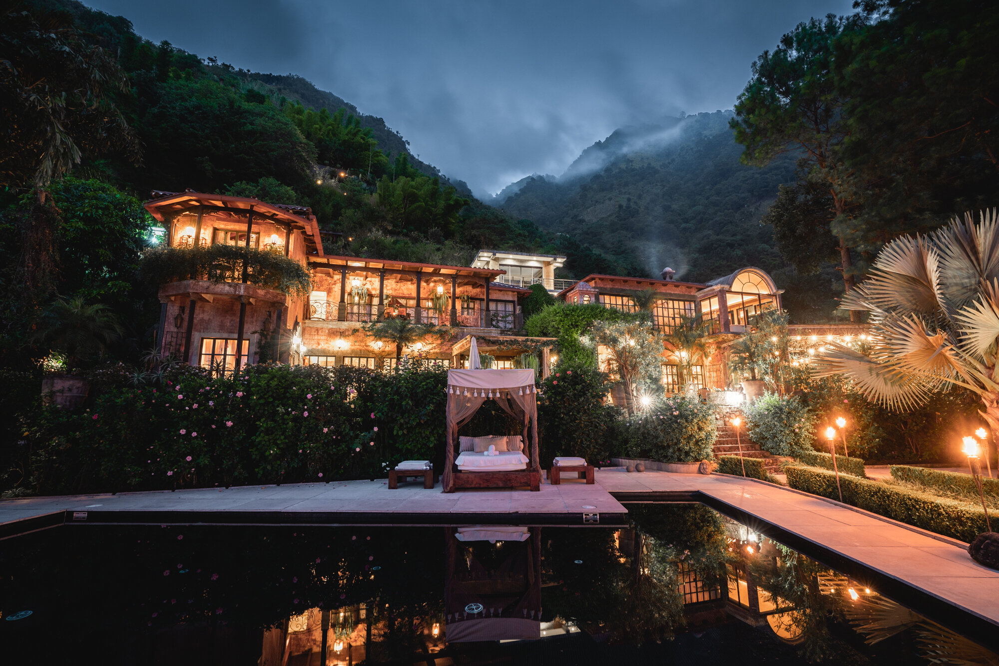 Casa Prana -
