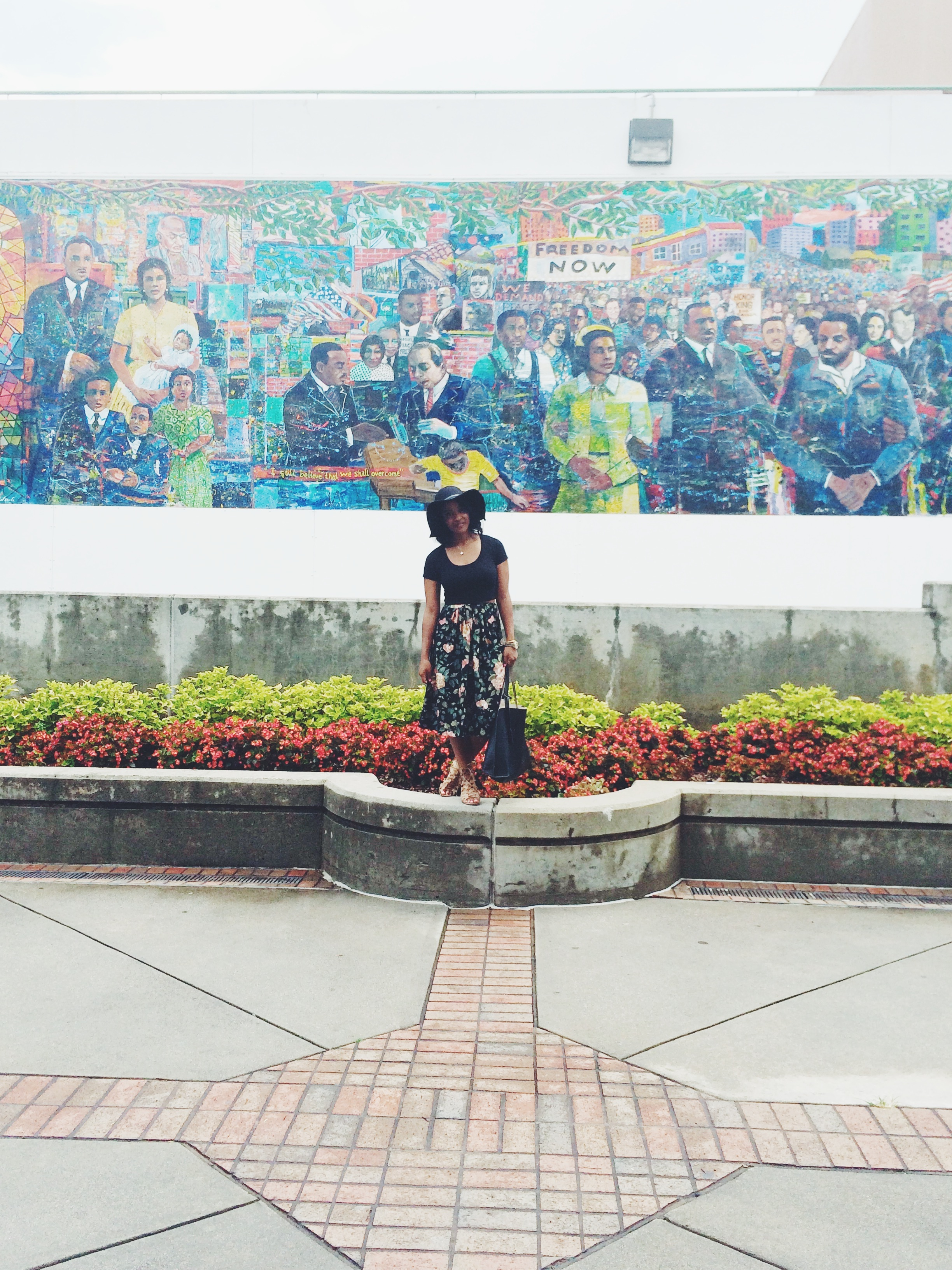 Martin Luther King Exhibition